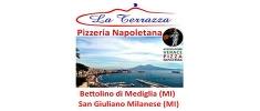 Pizzeria napoletana Milano   Ristorante Pizzeria La Terrazza