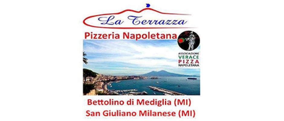 Pizzeria napoletana Milano | Chi siamo Ristorante Pizzeria La Terrazza